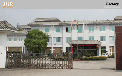 China Meizhou JHR Trading Co., Ltd.